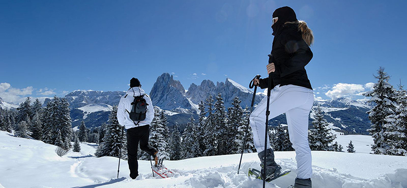 snowshoe funds valley