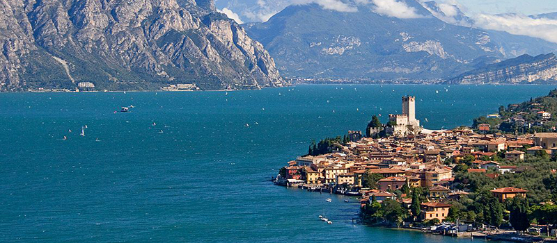 malcesine-overview