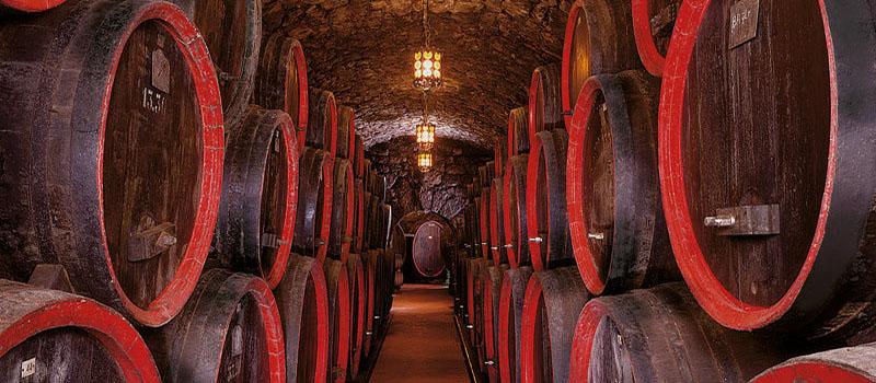 rametz-castle-cellar