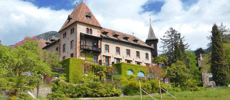 rametz-castle