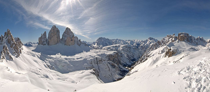 three-peaks-of-lavaredo-winter