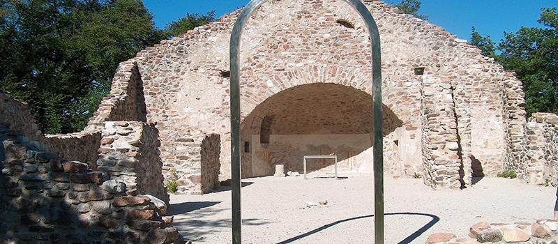 trekking-caldaro-basilica-san-pietro