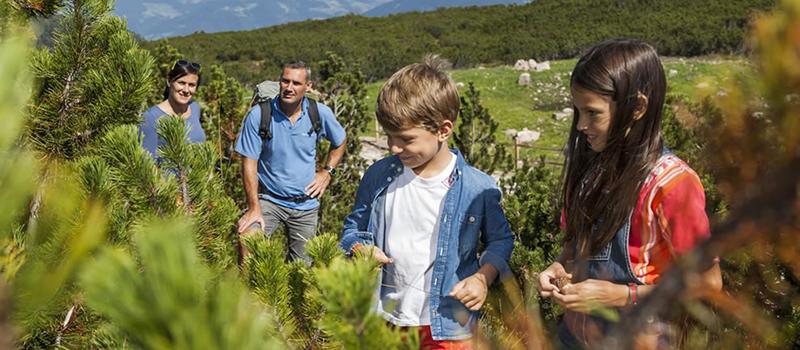 trekking-renon-family