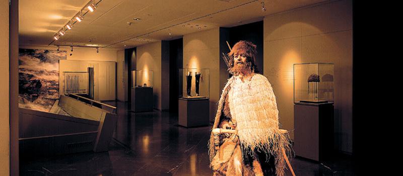 museum-of-archeology-bolzano-exposition