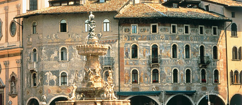city-tour-trento-fontain