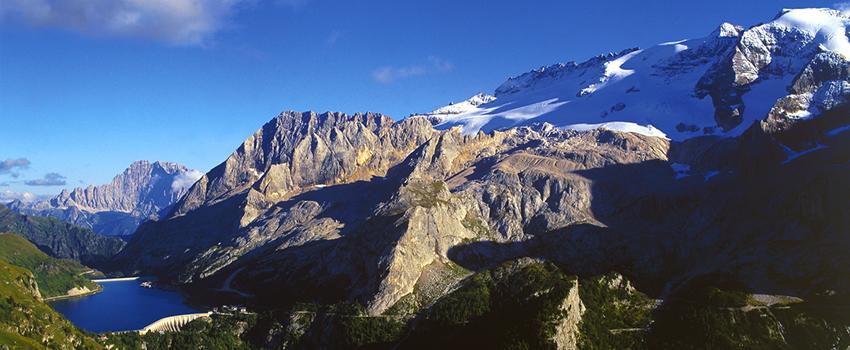 Marmolade Glacier